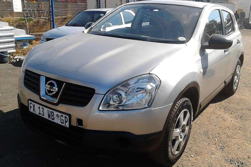 Nissan Qashqai 1.6 Acenta 2009