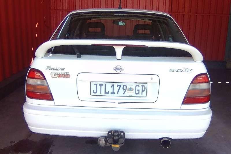 Nissan Sabre 200 GXi A/C ABS 1999