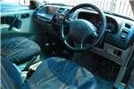 Nissan Terrano II 2.7 tdi 4x4 swb 2000