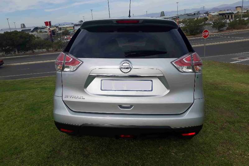 2016 nissan x trail 2 0 xe new shape t32 cars for sale in western cape r 259 900 on auto mart. Black Bedroom Furniture Sets. Home Design Ideas
