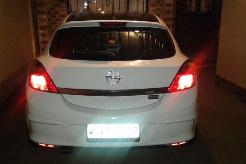 2007 opel astra gtc 2 0 turbo coupe fwd cars for sale in gauteng r 50 000 on auto mart. Black Bedroom Furniture Sets. Home Design Ideas
