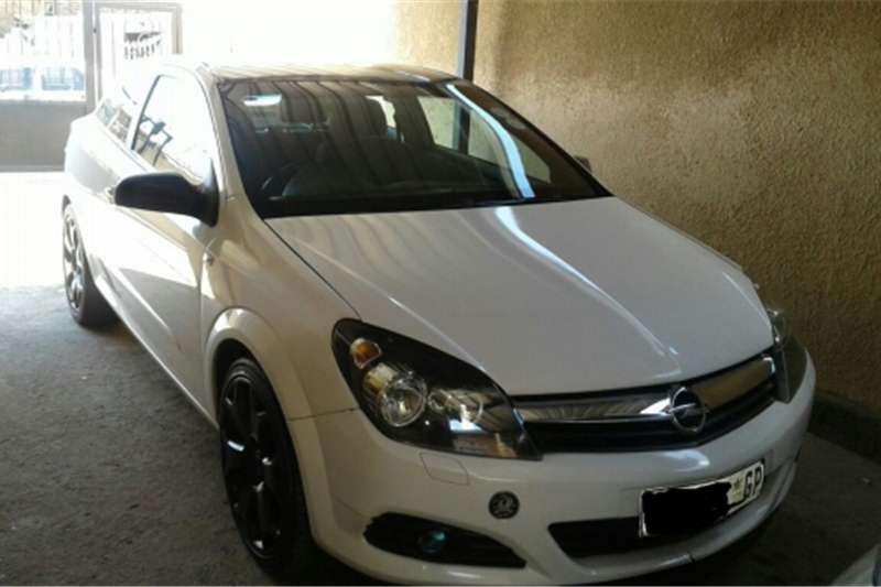 Opel Astra H GTC/OPC 2.0 Negotiable Cars for sale in Gauteng | R 50 ...