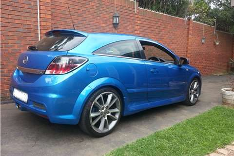 2010 Opel Astra Opc Coupe Fwd Cars For Sale In Kwazulu Natal