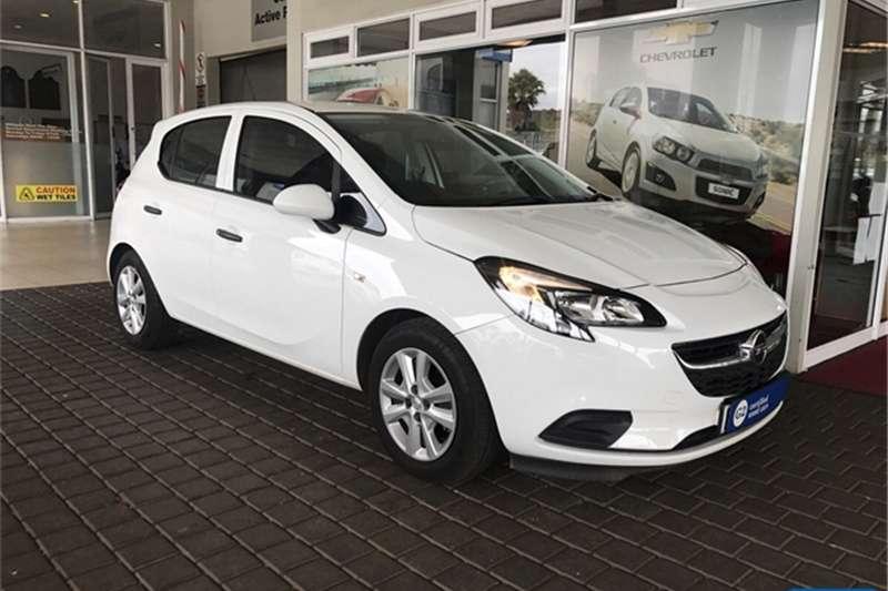 Opel Corsa 1.0T Essentia 2017