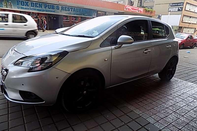 2015 Opel Corsa 1 2 Corsa Flash Cars For Sale In Gauteng R 118 000