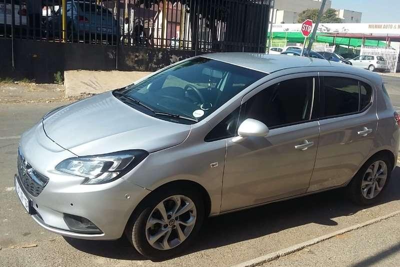 2015 Opel Corsa 1 2 Flex Cars For Sale In Gauteng R 125 000 On