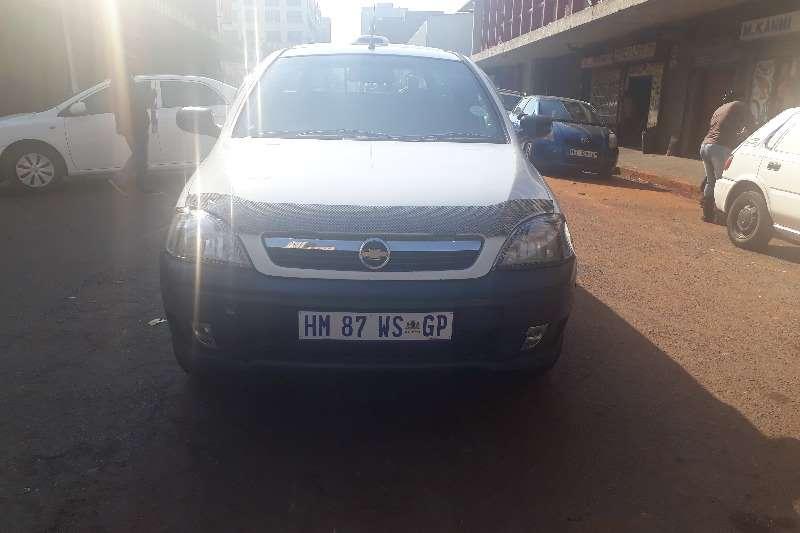 Opel Corsa 1.4 Club 2011
