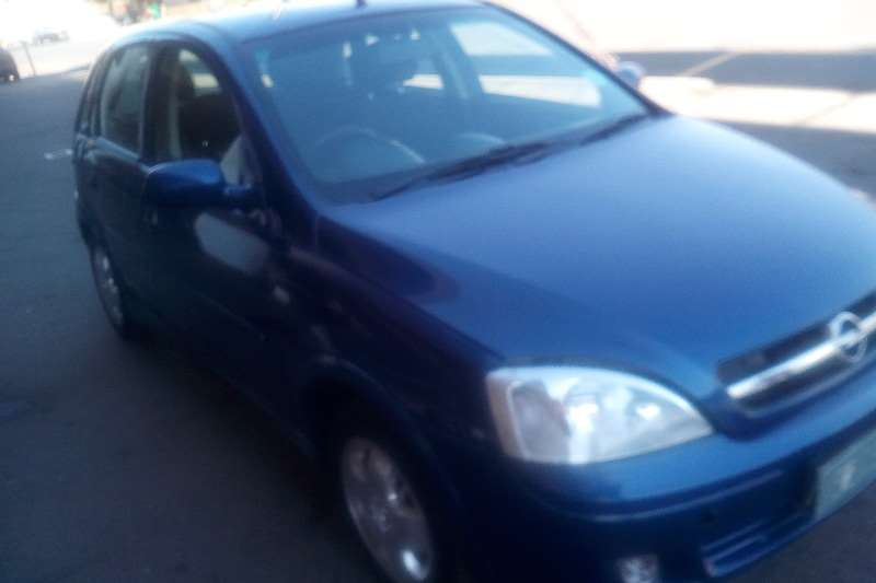 Opel Corsa 1.4 Colour Edition 2008