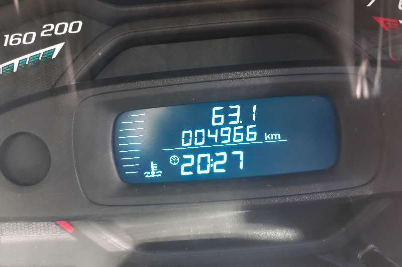 Opel Corsa 1.4 Colour Edition 2009