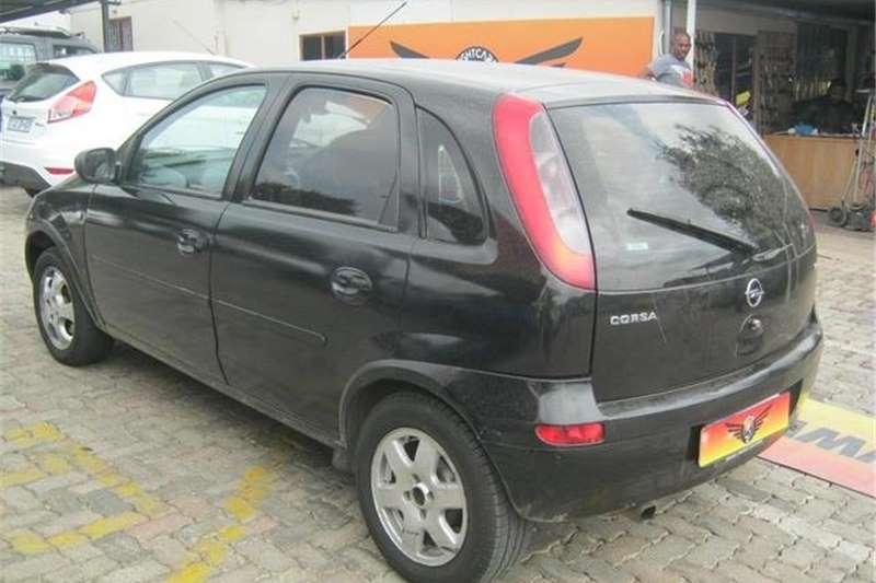 Opel Corsa 1.4 Comfort 2006