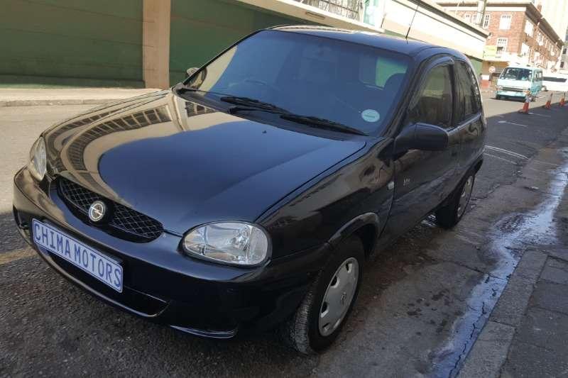 Opel Corsa 1.4 Comfort 2007