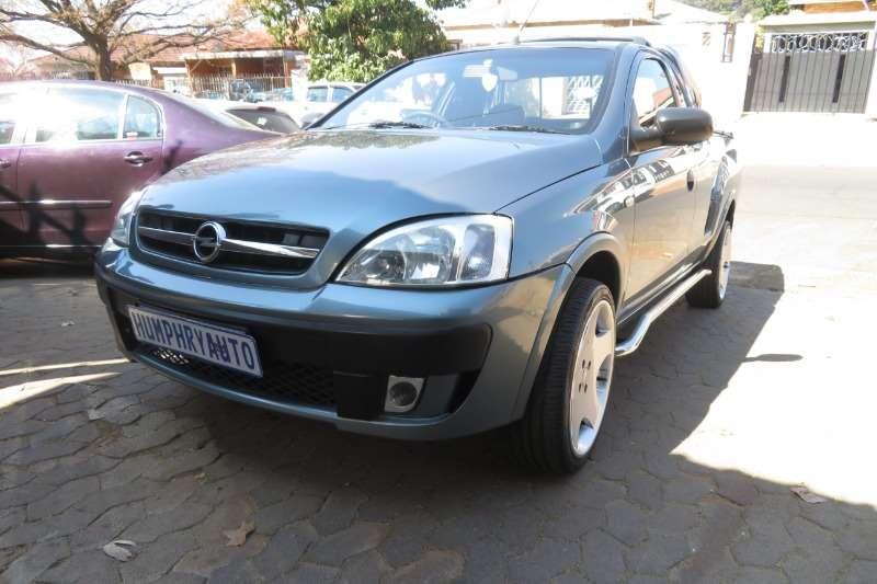 Opel Corsa 1.4 Comfort 2010