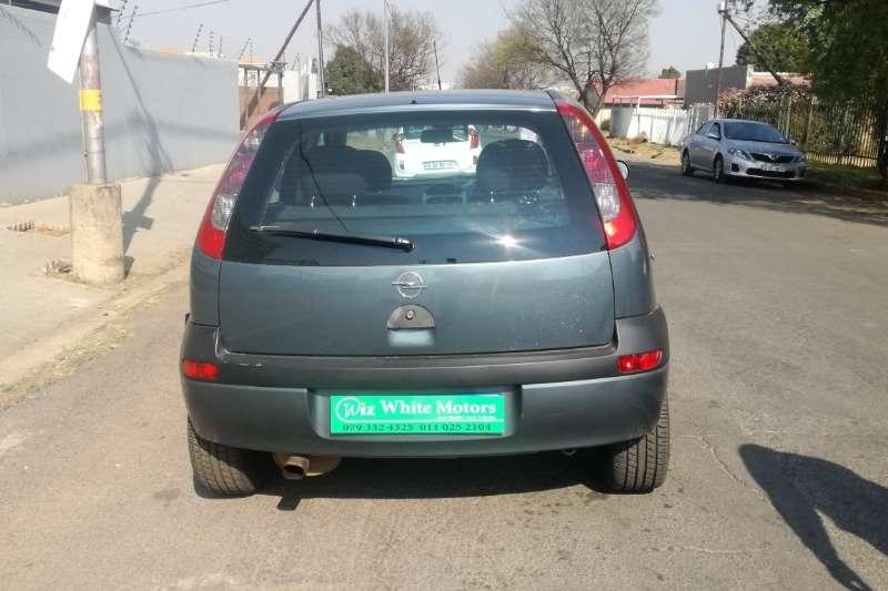Opel Corsa 1.4 Cosmo 2007
