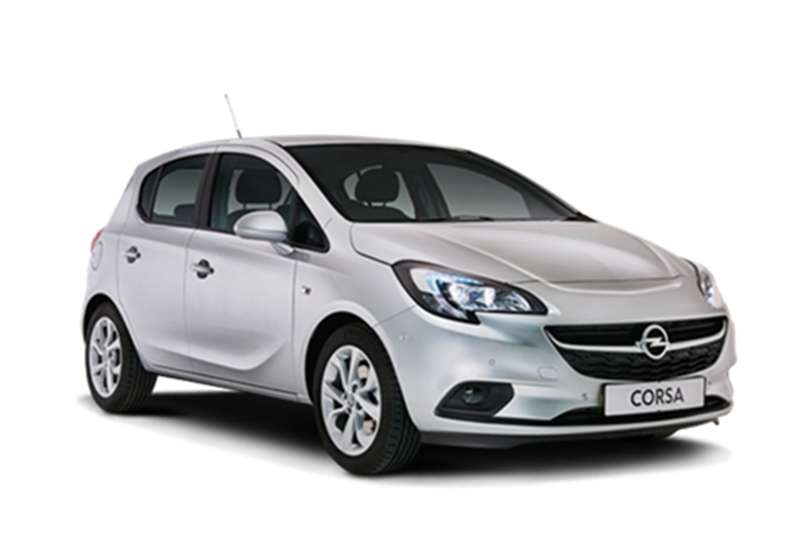 2017 Opel Corsa Corsa 1.4 Enjoy auto Cars for sale in Eastern Cape | R 224 995 on Auto Mart