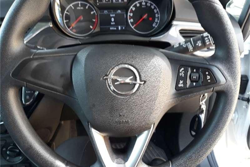 Opel Corsa 1.4 Enjoy auto 2018