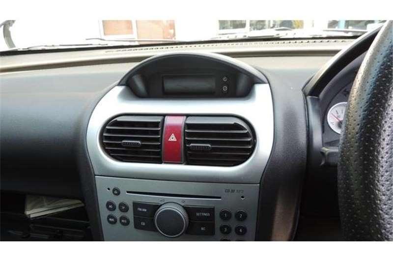 Opel Corsa 1.4 Sport 2006