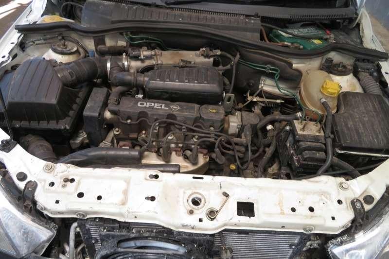 Opel Corsa 1.6 Sport 2006