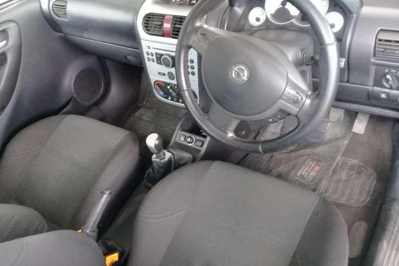 Opel Corsa 1.6 Sport 2007