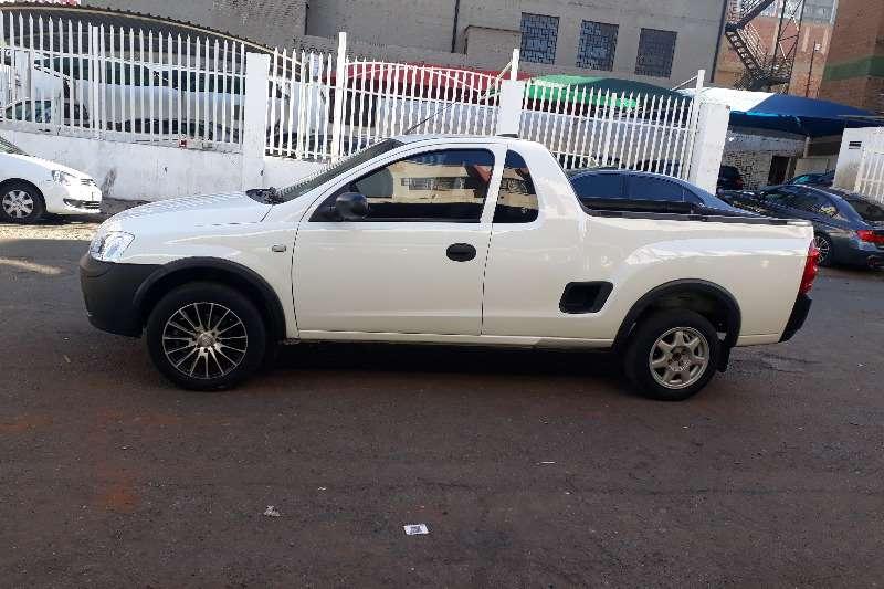 Opel Corsa 1.8 GSi 2009