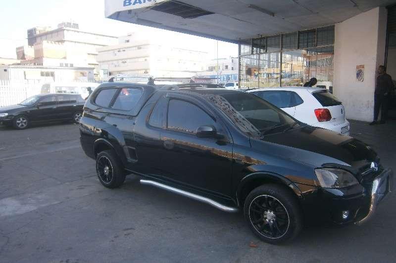 Opel Corsa Utility Id Type Main on Opel Cars For Sale Gauteng