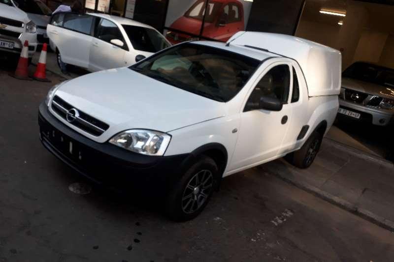 Opel Corsa Utility 1.4 Sport 2012