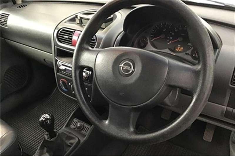2005 Opel Corsa Utility