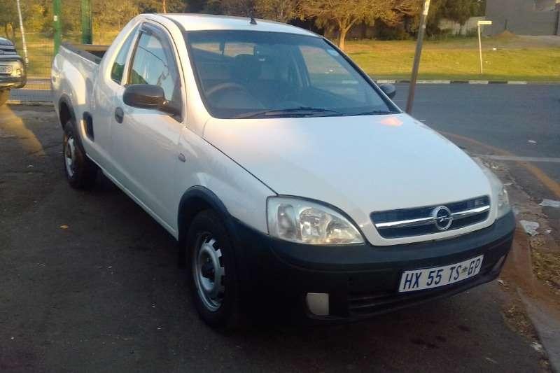2009 Opel Corsa Utility 1.4