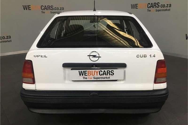 Opel Kadett 1992