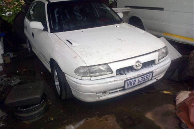 Tommys Auto Sales >> Opel Kadett For Sale At Tommy S Auto Parts 1998