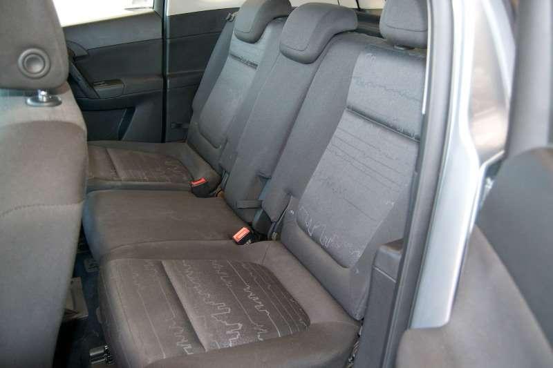 Opel Meriva 1.4T Enjoy 2012