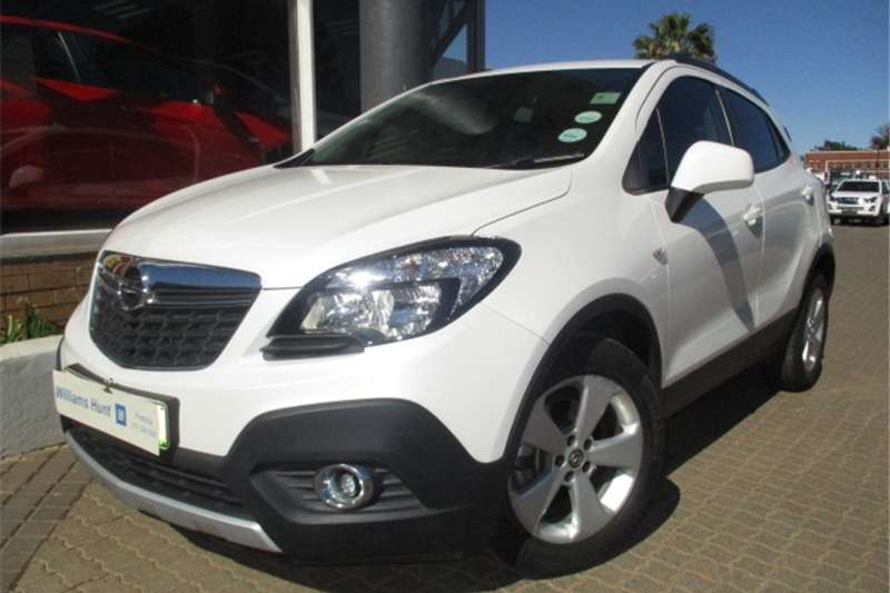 Opel Mokka 1.4 Turbo Enjoy 2016