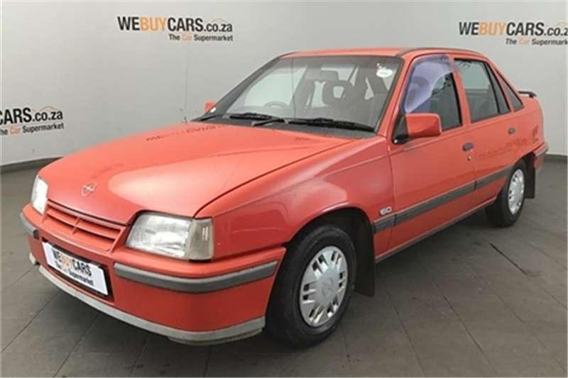 1990 Opel Monza
