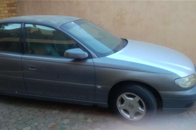 2001 Opel Omega Cars For Sale In Gauteng R 25 000 On Auto Mart