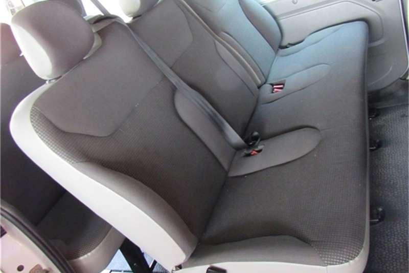 2009 Opel Vivaro 1.9CDTi Enjoy