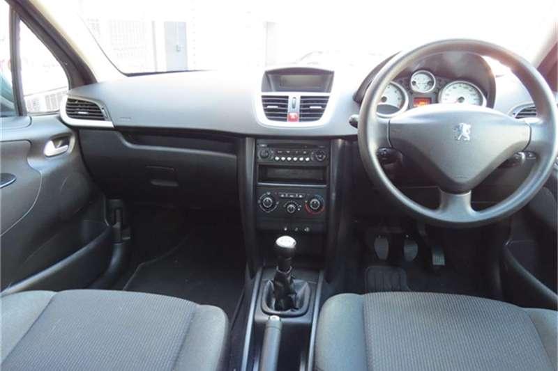 Peugeot 207 1.4 Active 2010