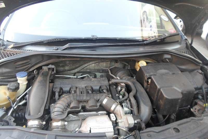 Peugeot 207 1.6 GTi 3 door 2009