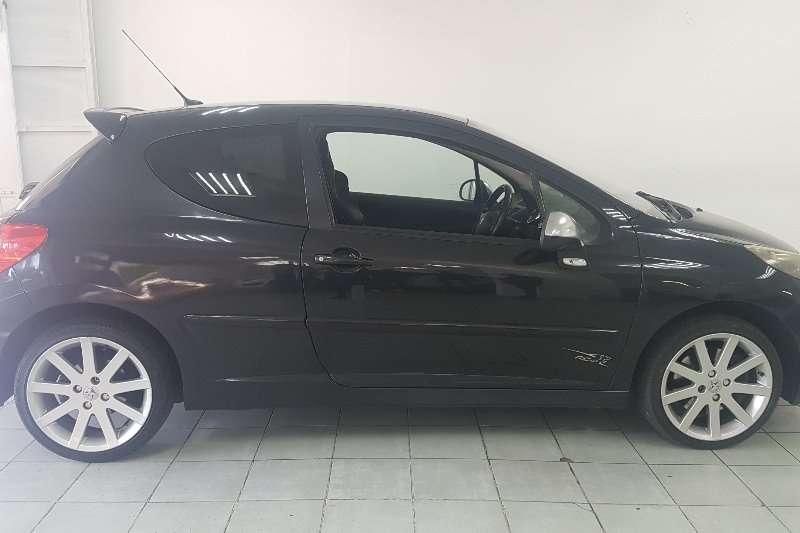 2009 Peugeot 207 1.6 Dynamic