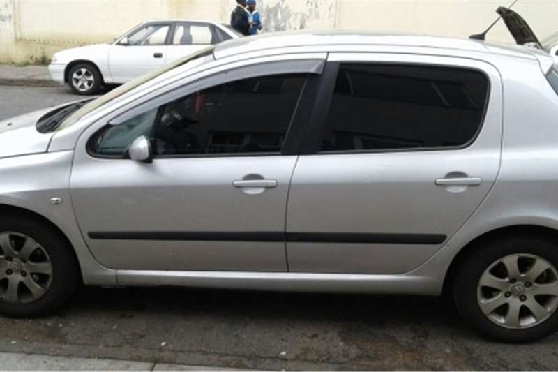 2004 Peugeot 307 Cars for sale in Gauteng | R 38 000 on Auto Mart
