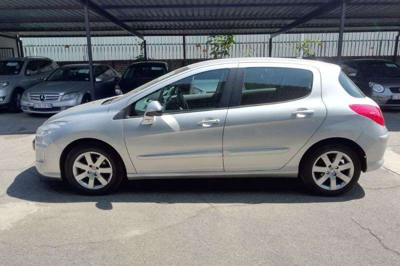 2010 Peugeot 308 1.6HDi XS Hatchback ( FWD ) Cars for sale in ...