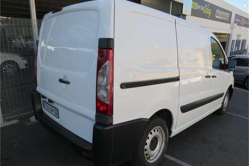 2012 Peugeot Expert 2.0HDi L1H1