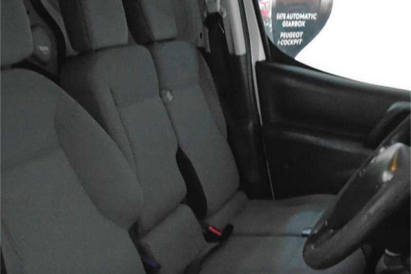 2014 Peugeot Partner 1.6HDi