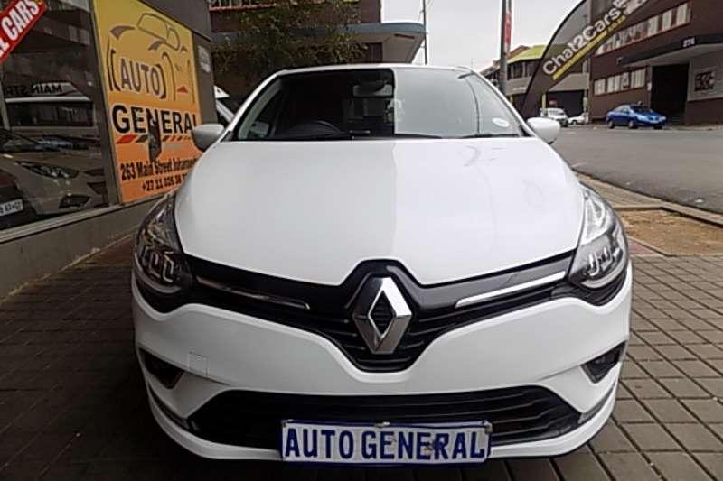 2018 Renault 5
