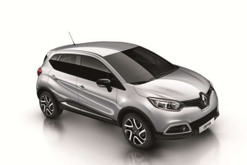 2018 renault captur 88kw turbo dynamique auto crossover suv petrol fwd automatic cars. Black Bedroom Furniture Sets. Home Design Ideas