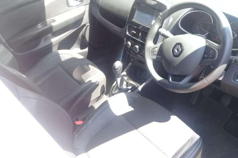 Renault Clio 0.9 turbo 2018