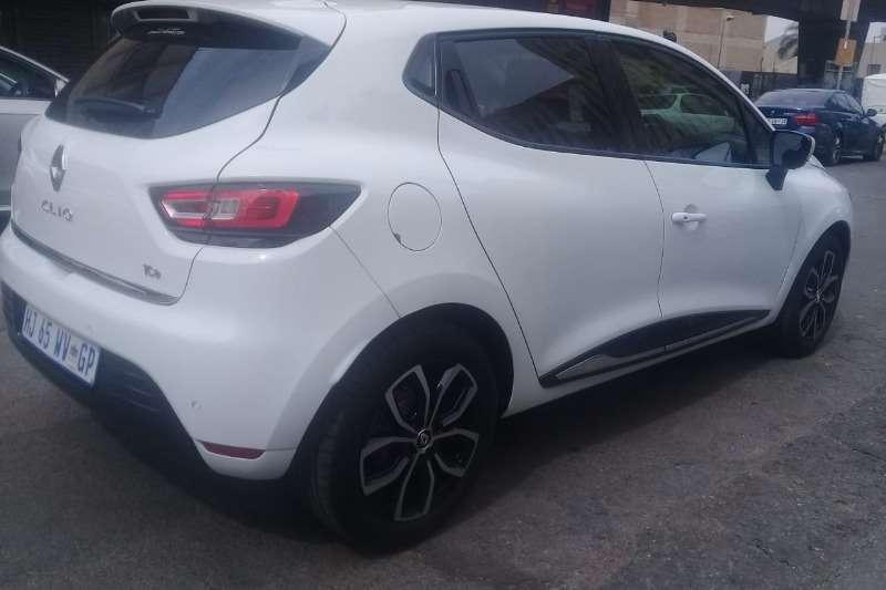 Renault Clio 1.6 Dynamique 2018