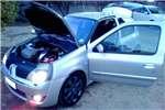 Renault Clio 197 2.0l 16v Sport For Sale 0