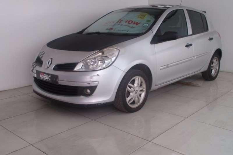 Renault Clio 3 1.6 Expression Auto 2008