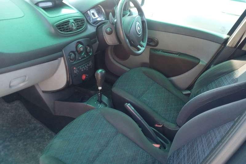 Renault Clio 3 Auo 2008