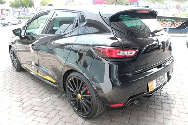 Niewiarygodnie 2019 Renault Clio 5-door CLIO IV RS 18 F1 EDC Cars for sale in BJ68