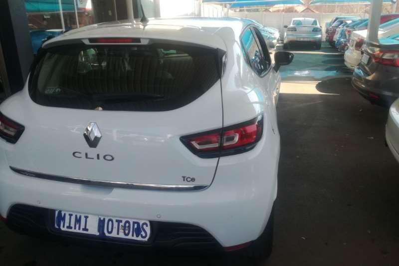 Renault Clio 500 1.4T esseesse auto 2018